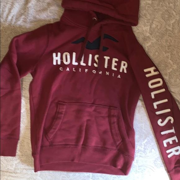 Hollister Other - Holister jaket